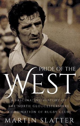 9781784623869: Pride of the West