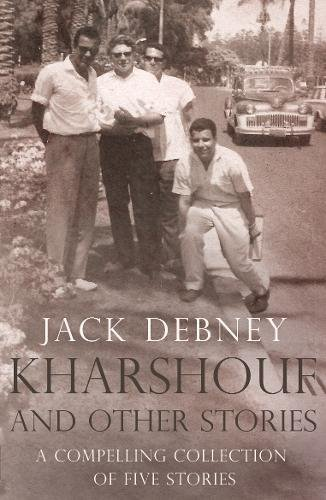 9781784624224: Kharshouf and Other Stories