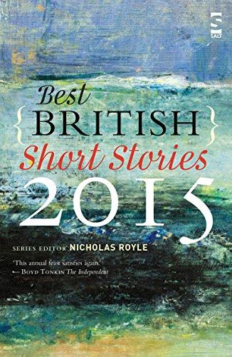 9781784630270: The Best British Short Stories 2015