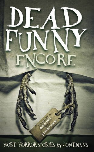 9781784630393: Dead Funny: Encore