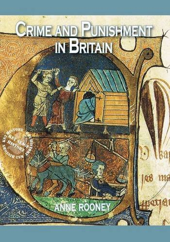 9781784640651: Crime and Punishment in Britain (KS2 History)
