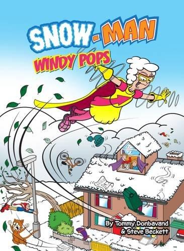 Windy-Pops! (Snow-Man): Donbavand, Tommy