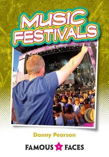 9781784643737: Music Festivals (Famous Faces)