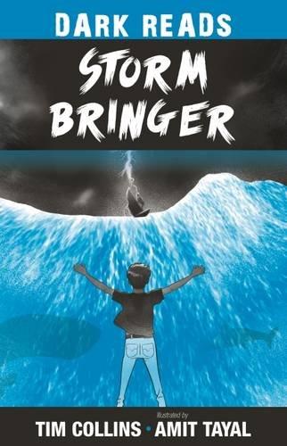 Storm Bringer (Dark Reads): Collins, Tim