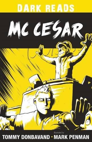 MC Cesar (Dark Reads): Tommy Donbavand