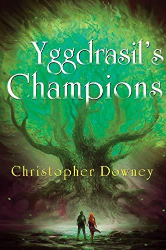 9781784659585: Yggdrasil's Champions