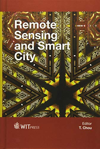 9781784660291: Remote Sensing and Smart City (Wit Transactions on Information and Communication Technologies)