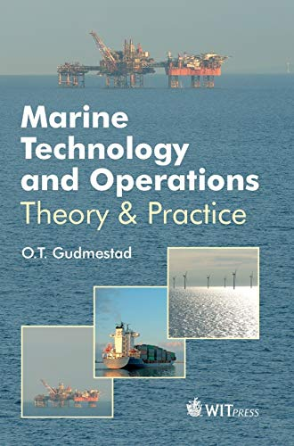 9781784660383: Marine Technology & Operations: Theory & Practice