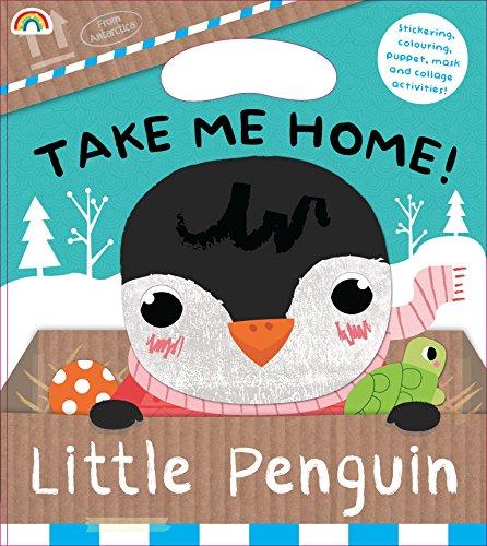 9781784680350: Take Me Home - Little Penguin