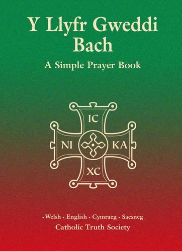 9781784690458: Llyfr Gweddi Bach - Welsh Simple Prayer Book