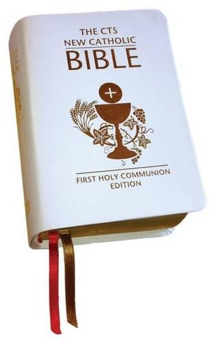 9781784690533: New Catholic Bible (First Holy Communion)