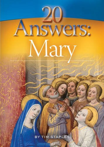 9781784691165: 20 Answers: Mary