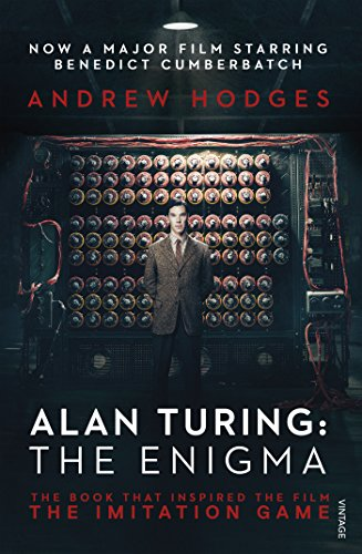 9781784700089: Alan Turing. The enigma