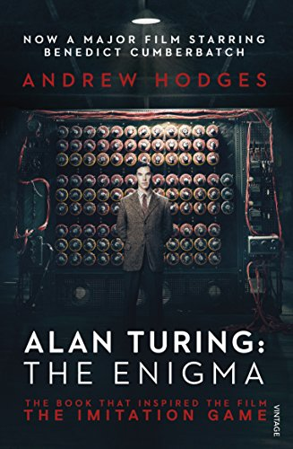 9781784700089: Alan Turing: The Enigma: The Book That Inspired the Film The Imitation Game