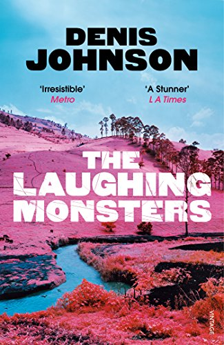 The Laughing Monsters: Johnson, Denis
