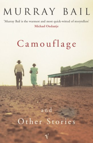 9781784700256: Camouflage and Other Stories