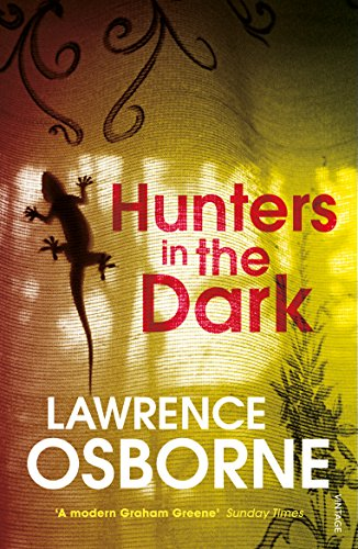 9781784700362: Hunters in the Dark