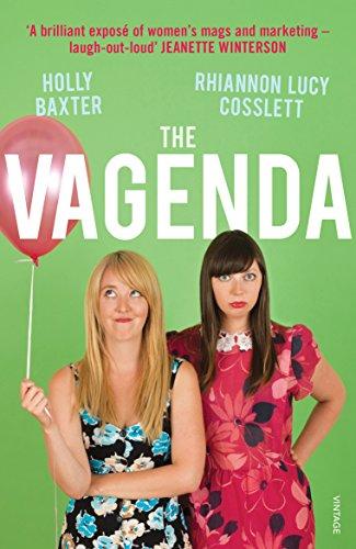 9781784700430: The Vagenda: A Zero Tolerance Guide to the Media