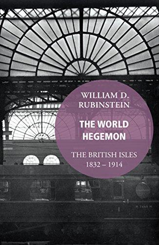 9781784700454: The World Hegemon