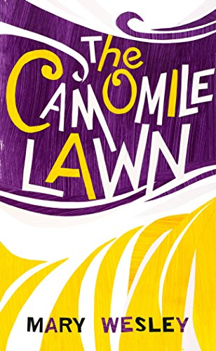 9781784700522: The Camomile Lawn: (Vintage Summer)