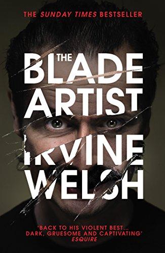 9781784700553: The Blade Artist