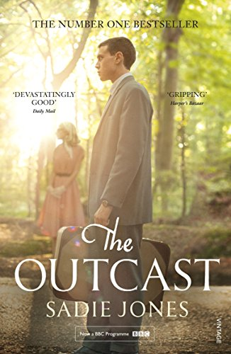 9781784700799: The Outcast