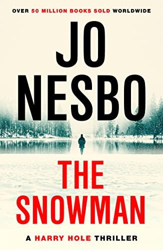9781784700928: The Snowman: Harry Hole 7