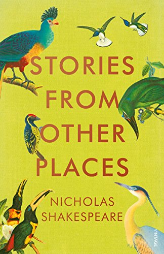 9781784701017: Stories from Other Places