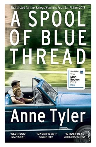 9781784701093: A Spool of Blue Thread