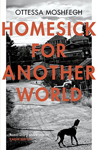 9781784701505: Homesick For Another World