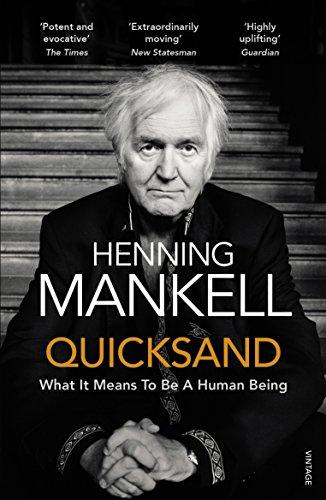 9781784701567: Quicksand