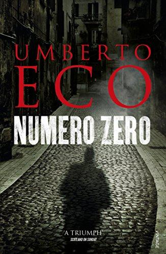 9781784701826: Numero Zero