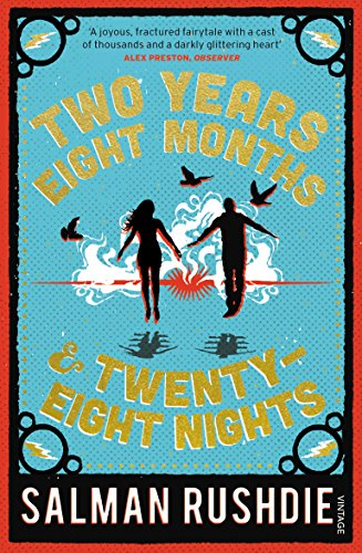 9781784701857: Two Years Eight Months and Twenty-Eight Nights