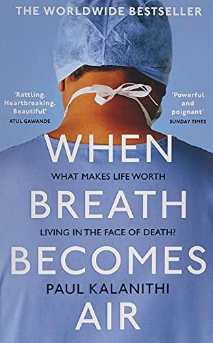 9781784701994: When Breath Becomes Air