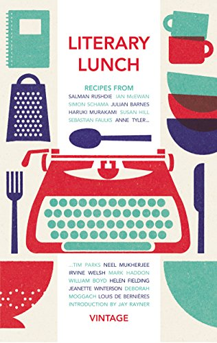 9781784702083: Literary Lunch