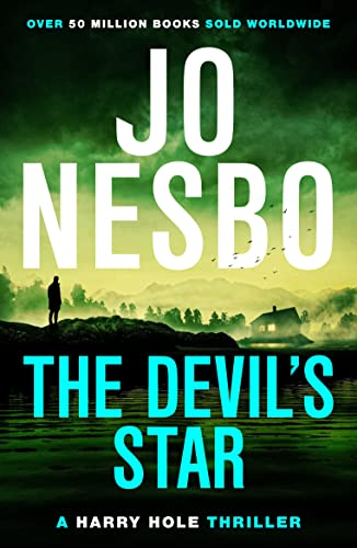 9781784702298: The Devil's Star: A Harry Hole 5