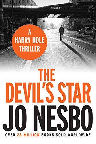 9781784702298: The Devil's Star: A Harry Hole thriller (Oslo Sequence 3)