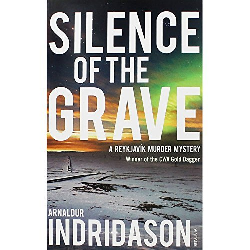 9781784702458: Silence Of The Grave