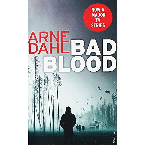 9781784702489: Bad Blood