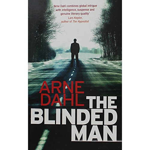 9781784702496: The Blinded Man