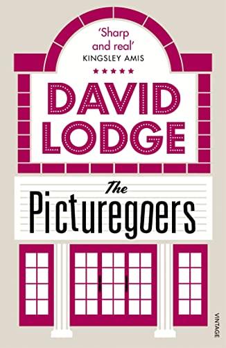 9781784702694: The Picturegoers