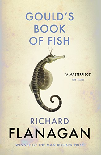 9781784702892: Gould's Book of Fish