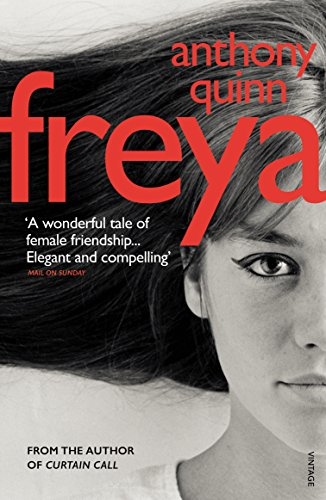 9781784703127: Freya