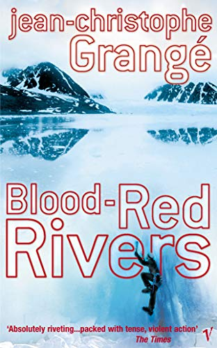 9781784703424: Blood Red Rivers