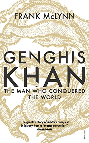 9781784703509: Genghis Khan: The Man Who Conquered the World