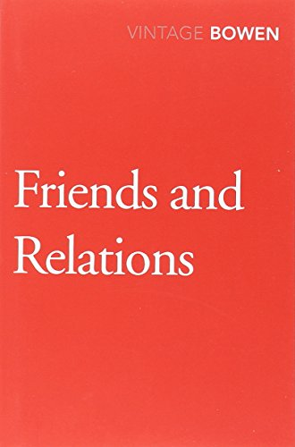 9781784704018: Friends And Relations
