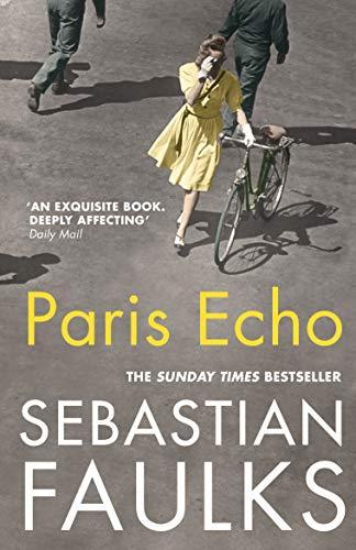 9781784704087: Paris Echo