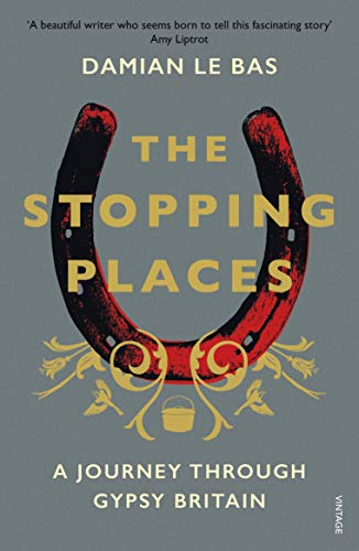 9781784704131: The Stopping Places: A Journey Through Gypsy Britain