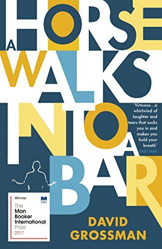 9781784704223: A Horse Walks into a Bar