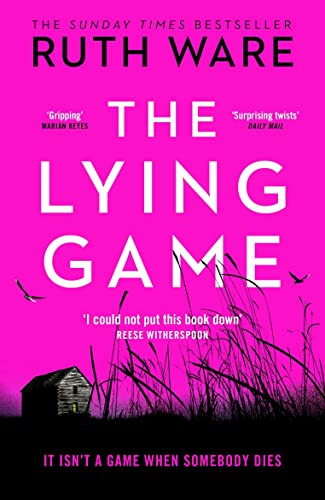 9781784704353: The Lying Game